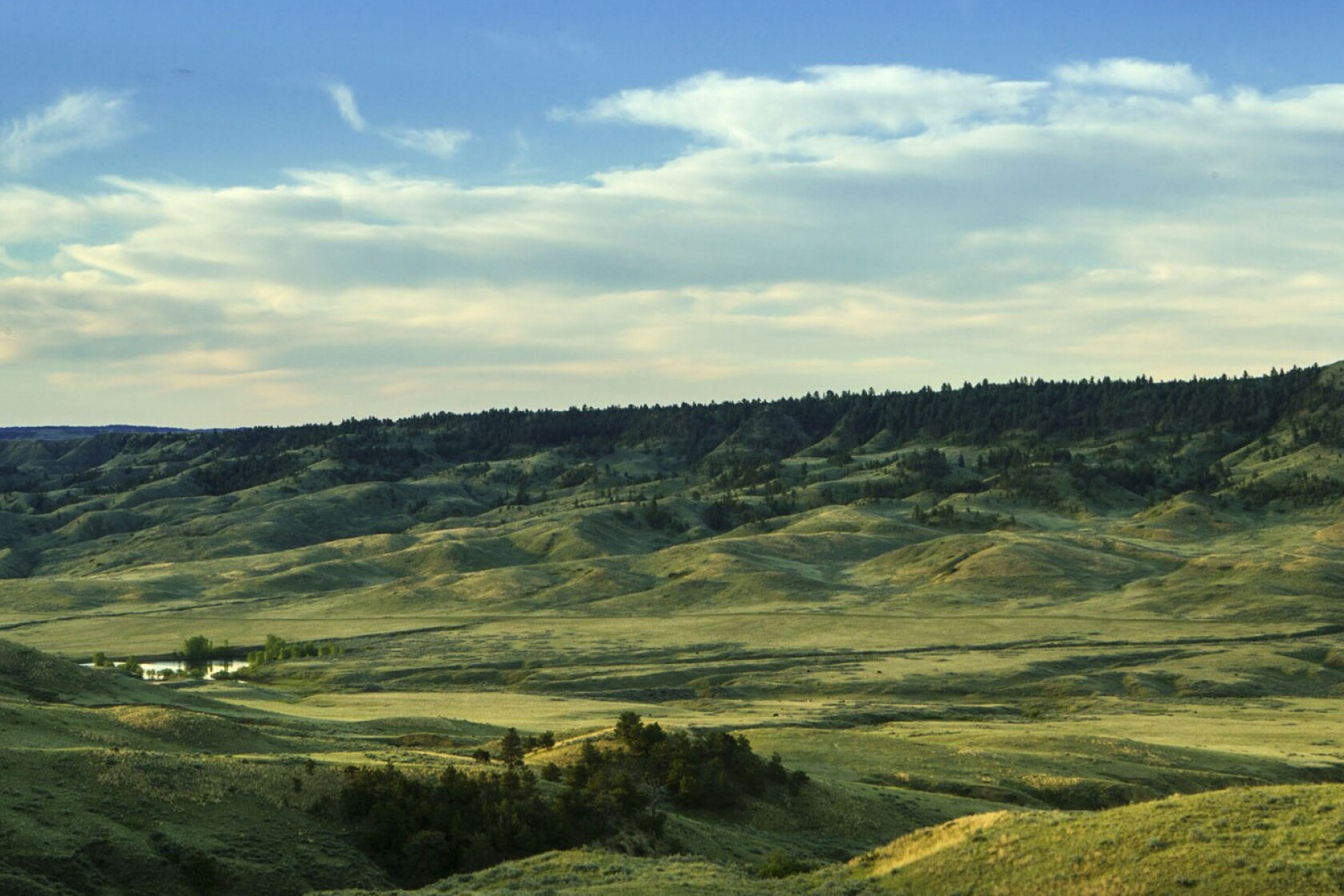Billionaire's ranch with ties to Lewis and Clark for sale in