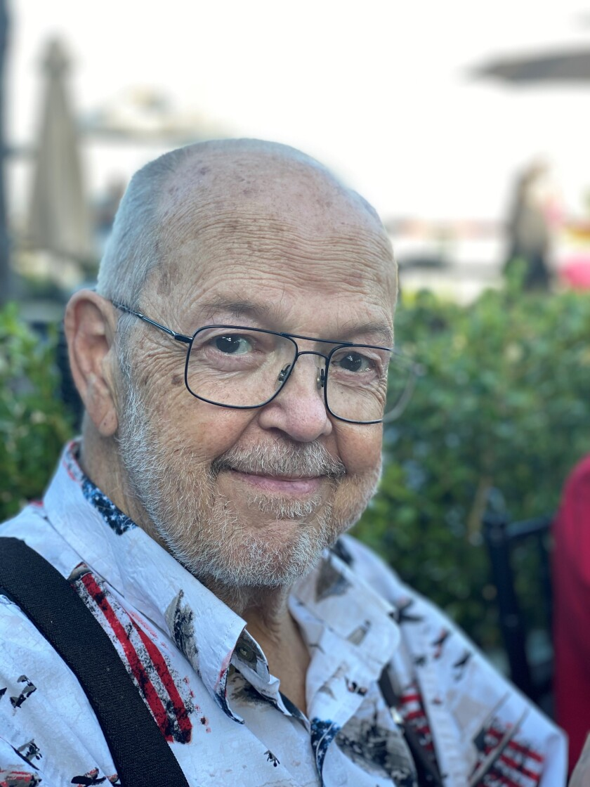 Thomas H. Maugh II, an L.A. Times science reporter for 26 years