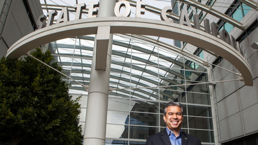 "Assemblyman Rob Bonta, author of one of the bills, said, ""Millions of Californians are walking around with insurance cards that hold no or little weight."""