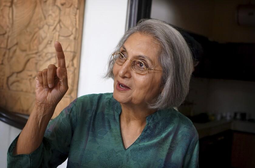 India Ma Sheela