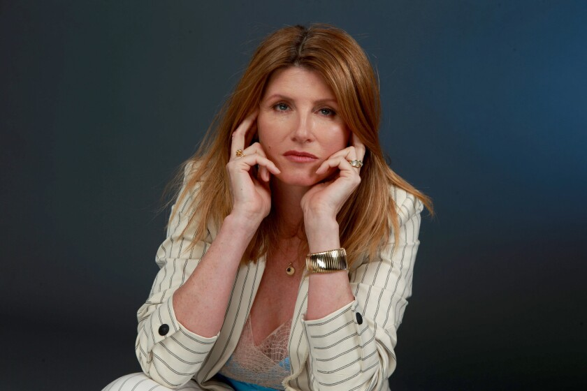 Sharon Horgan's comedy, Catastrophe, offers an unblinking look at coupledom.