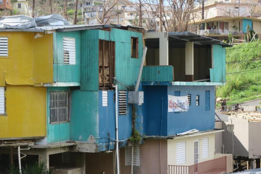 Cámara de Representantes de P.Rico investigará procesos de desahucios en isla
