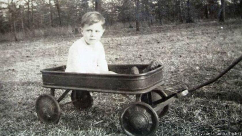 Fue el primer niño del mundo diagnosticado con autismo. La suya es una historia con final feliz.