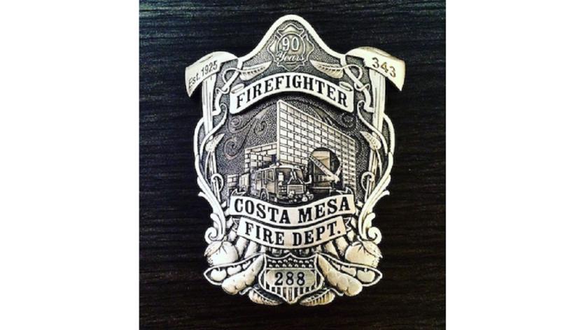 90th-anniversary badge