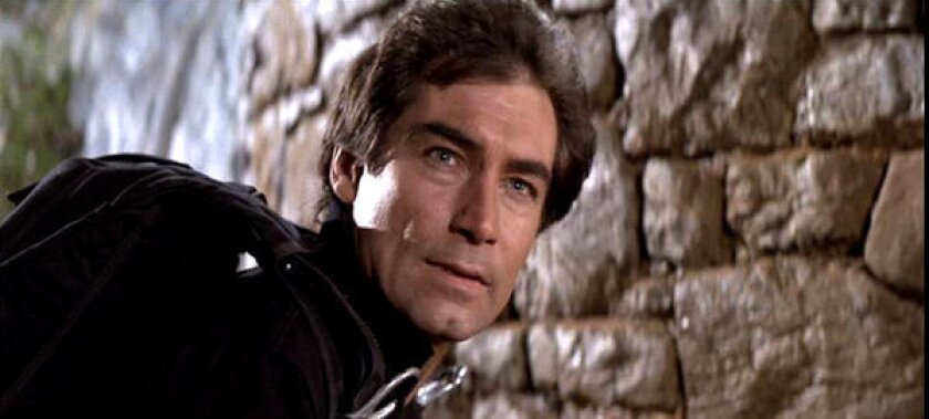 'Skyfall': Timothy Dalton says Daniel Craig may be the best 007 ever