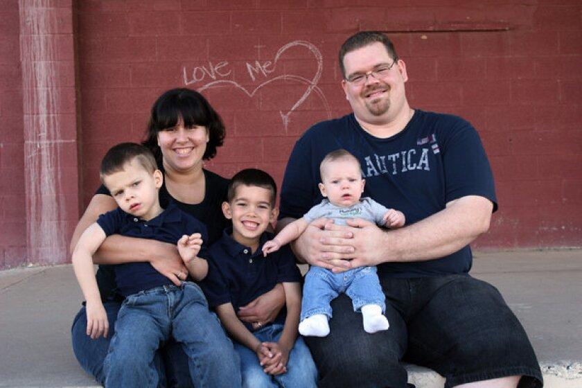 Welton family