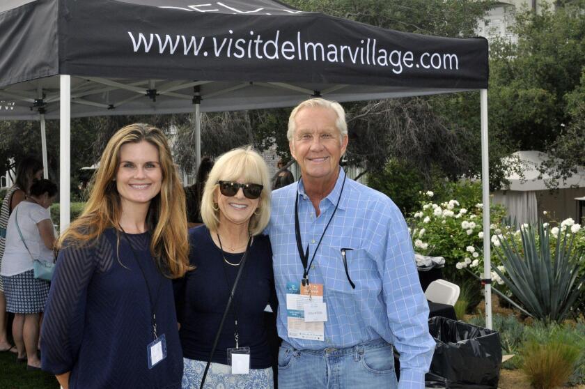 Tonya Masino, Kris and Gary Wheeler