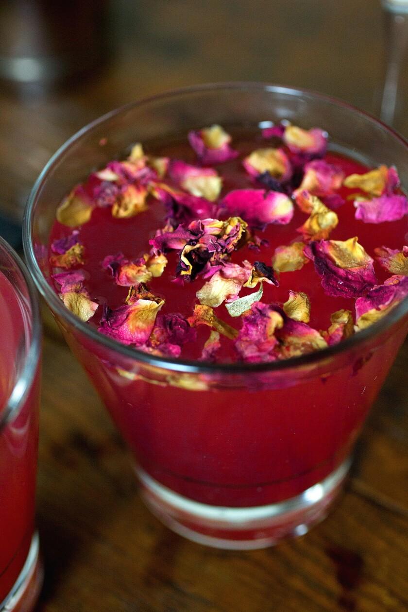 Jalisco Rose