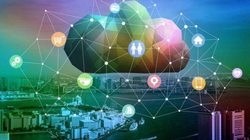 Los sistemas ciberfísicos, capaces de comunicarse entre sí y con los humanos, están en el centro de la revolución en ciernes.