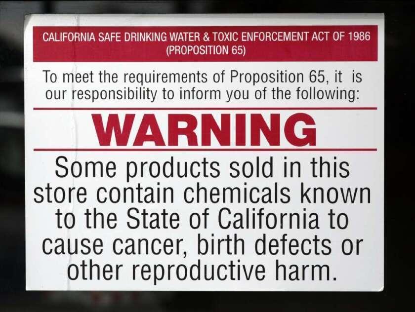 Editorial: It's way too soon to declare Tylenol a carcinogenic killer