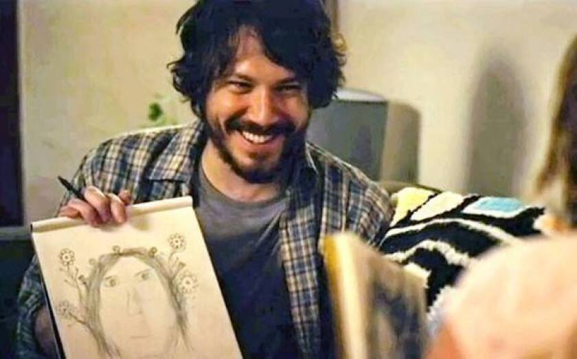"John Gallagher Jr. in ""Short Term 12."""