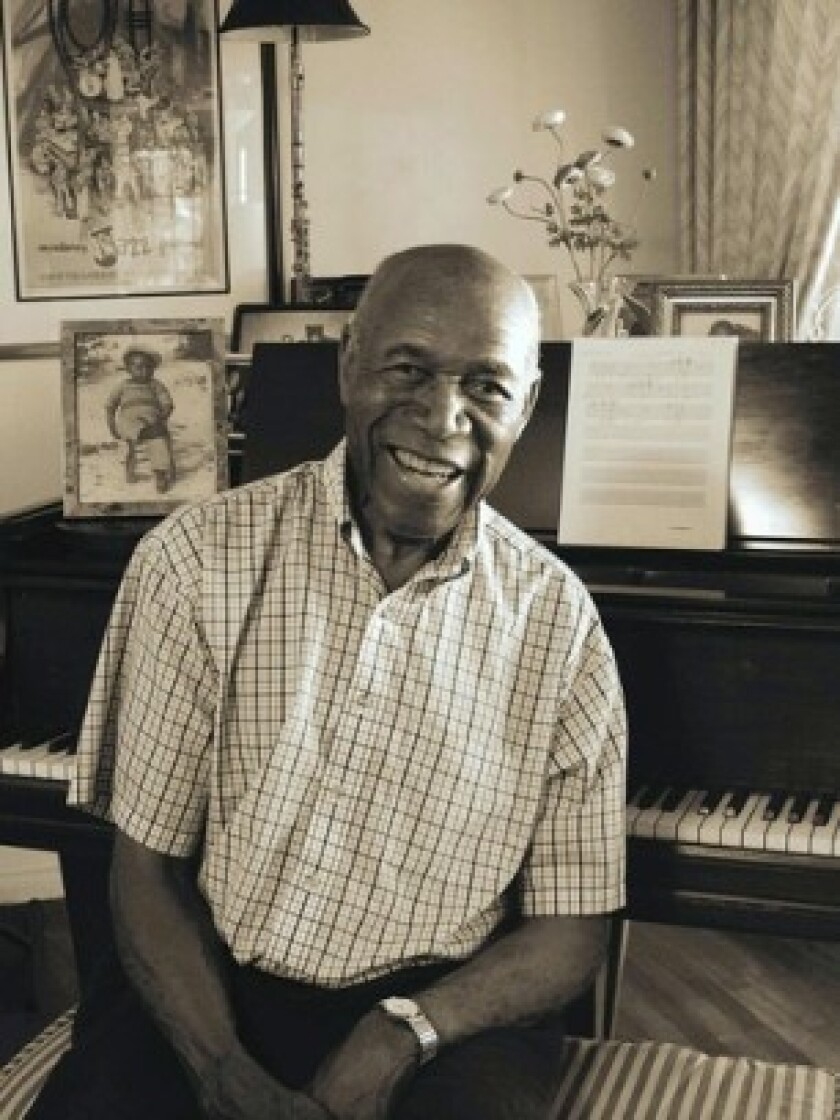 """Buddy Collette played with Frank Sinatra, Nat """"King"""" Cole, Nelson Riddle, Ella Fitzgerald, Duke Ellington, Count Basie, Charlie Parker and Sarah Vaughan. His resume encompasses a virtual history of jazz and traditional pop music in the second half of the 20th century."""