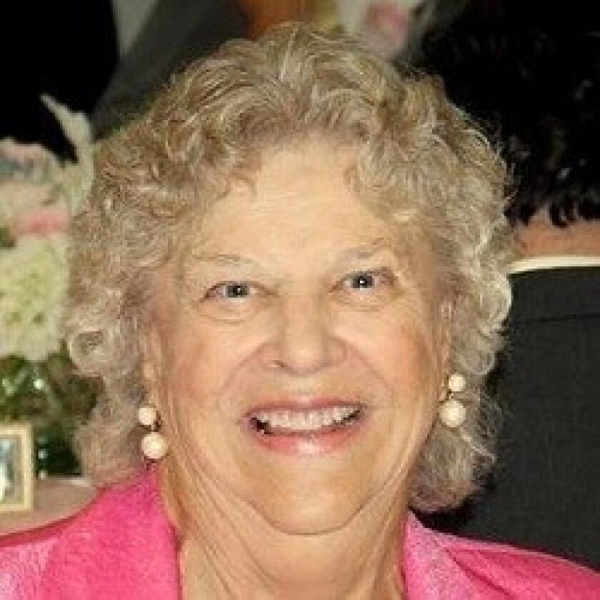 Wilmadele Baker Hunt February 10, 1934 - July 9, 2013