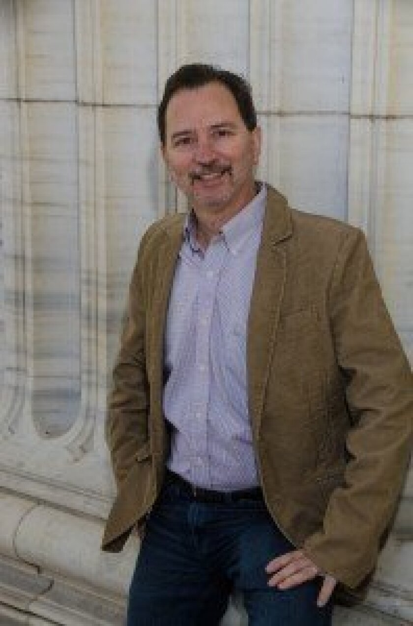 Author Robert LaCosta Courtesy photo