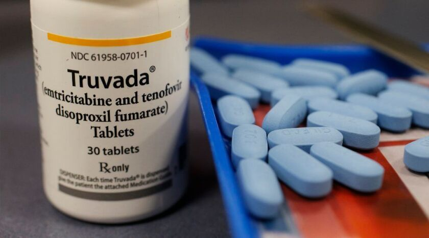 Truvada is a drug that, when used daily, can shield a person against contracting HIV.