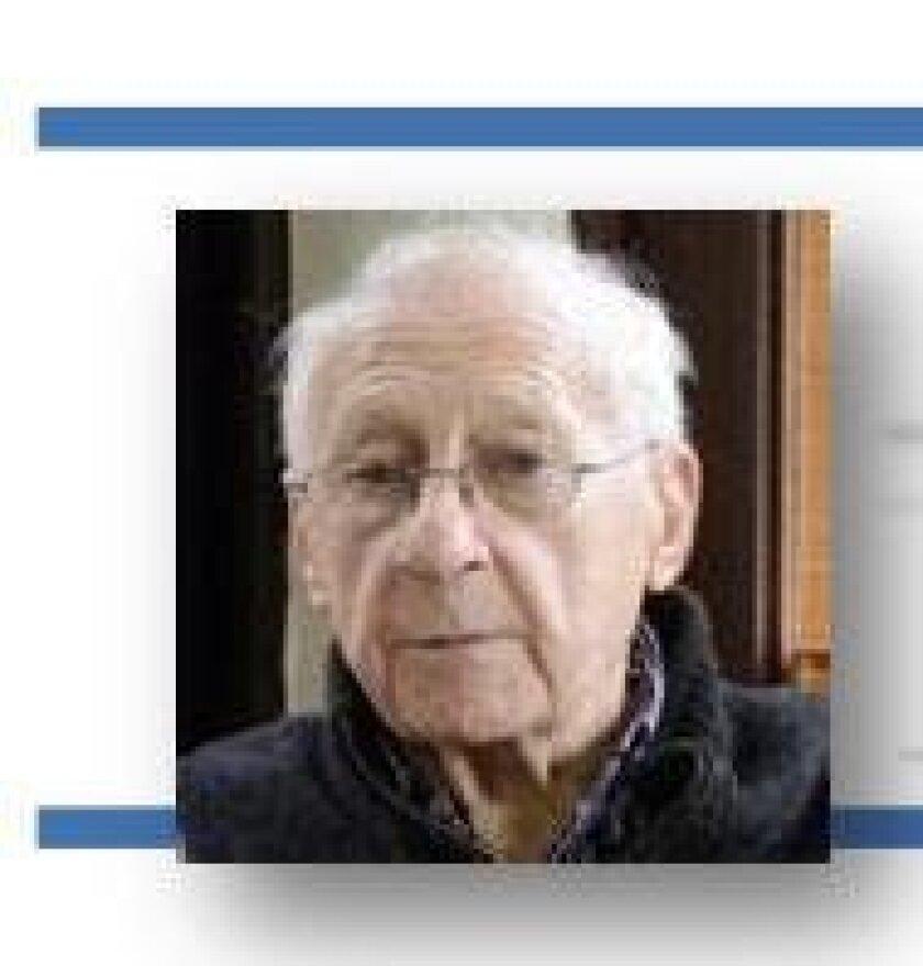 Max, Holocaust survivor