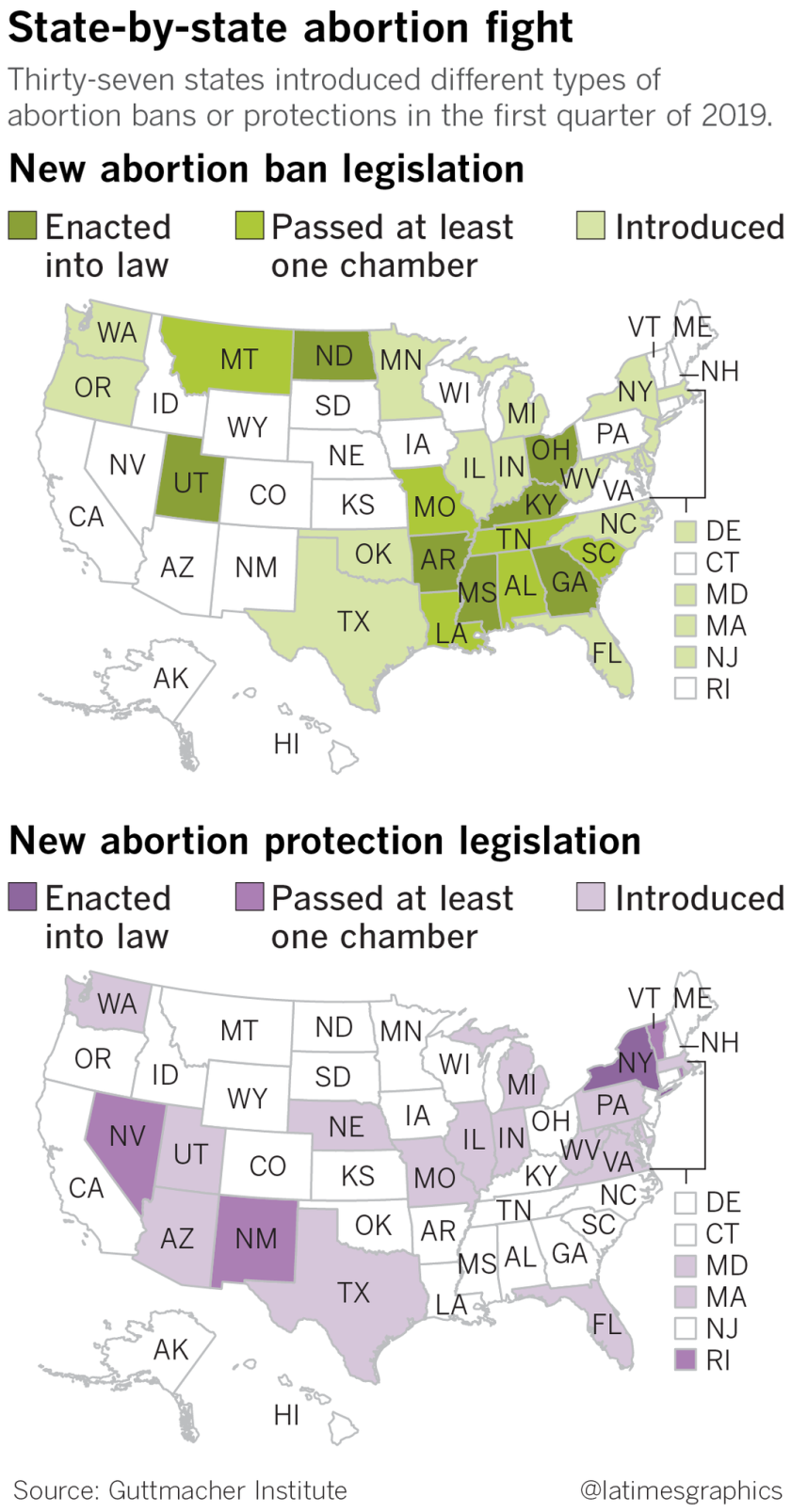 la-na-g-abortion-bans-georgia-alabama-20190513-web