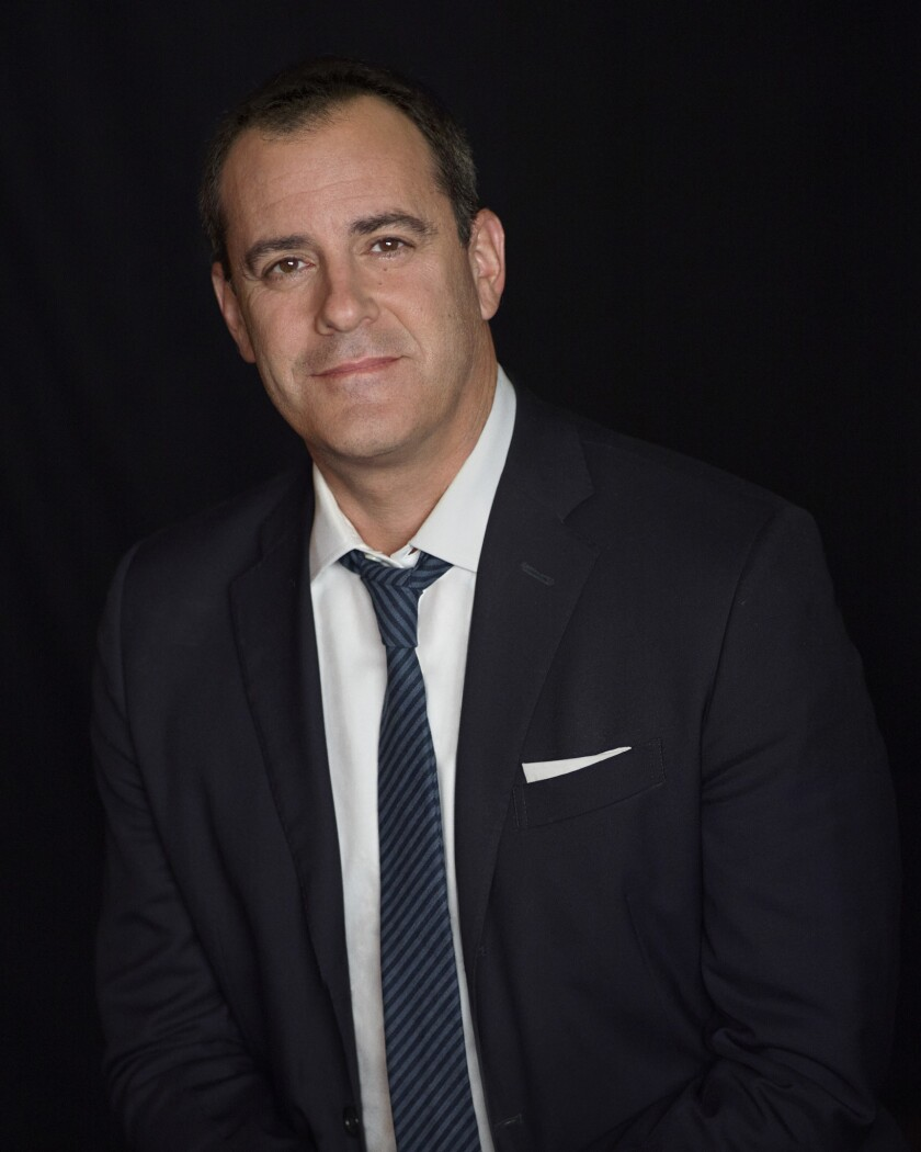 Showtime Executive Pictured: David Nevins, PRESIDENT OF SHOWTIME NETWORKS, INC. - Photo: Patrick Ecc