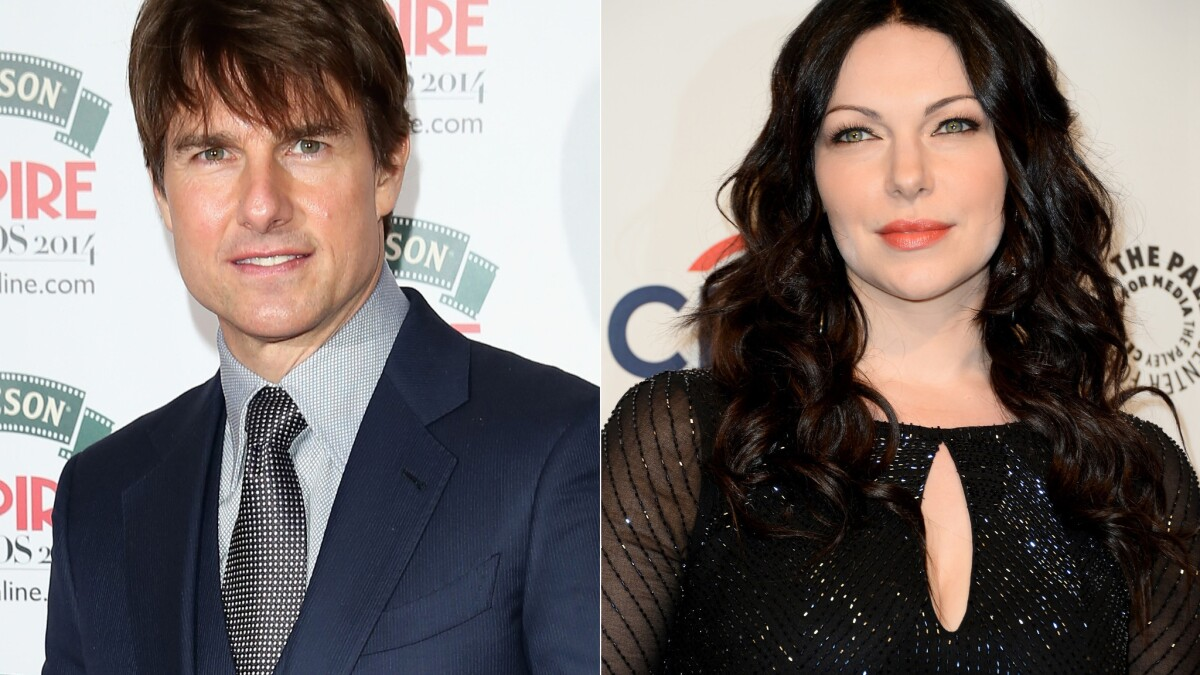Tom Cruise Dating Laura Prepon Here S The Rumor Roundup Los Angeles Times