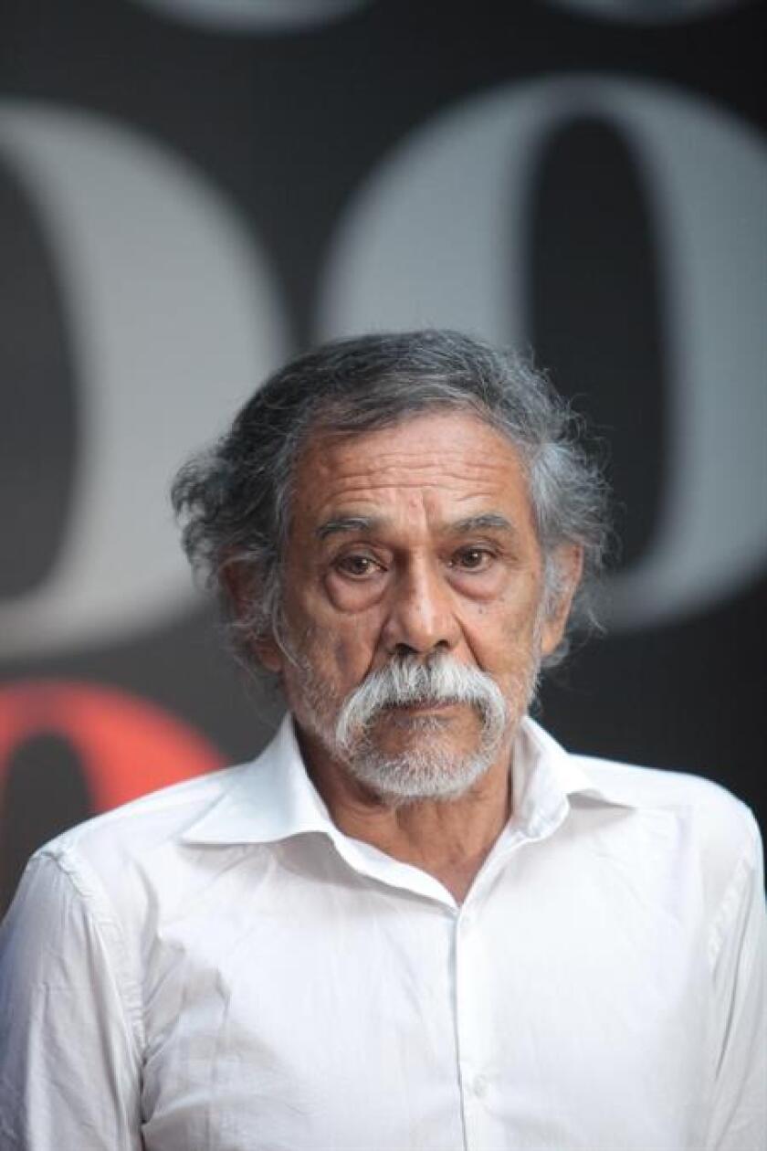 Francisco Benjamín López Toledo nació el 17 de julio de 1940 en Juchitán, Oaxaca