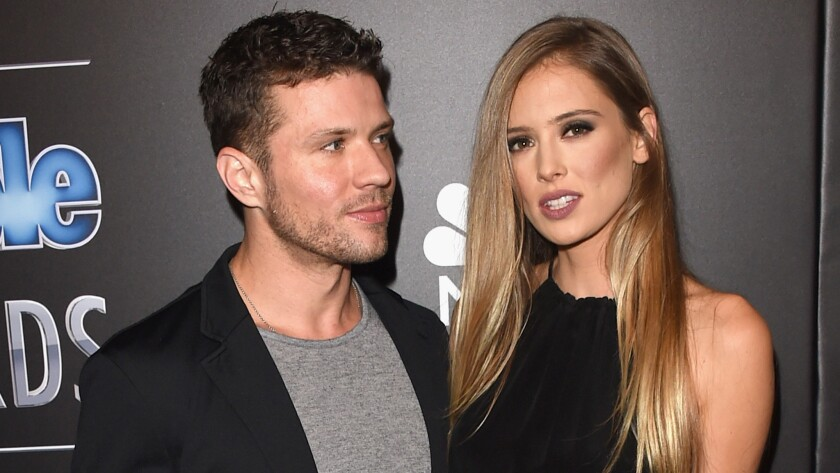 Ryan Phillippe reportedly engaged