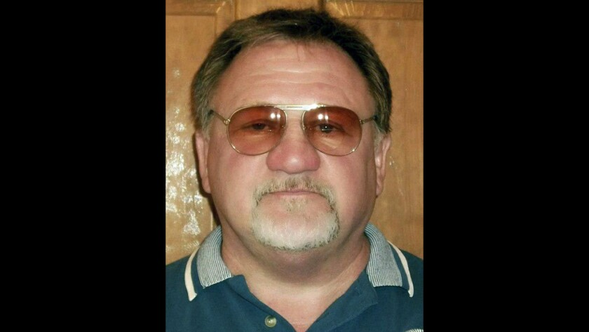 James T. Hodgkinson, 66, was identified as the gunman who shot Rep. Steve Scalise and several others in Arlington, Va., on Wednesday.