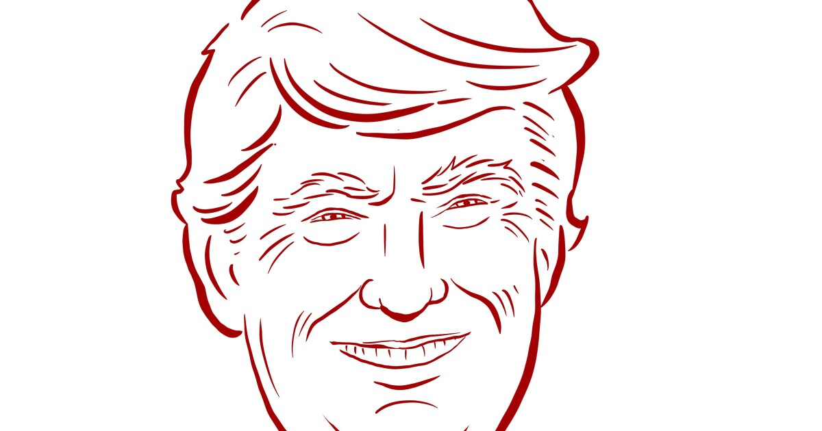 Commentary: Why I'm voting for Donald Trump