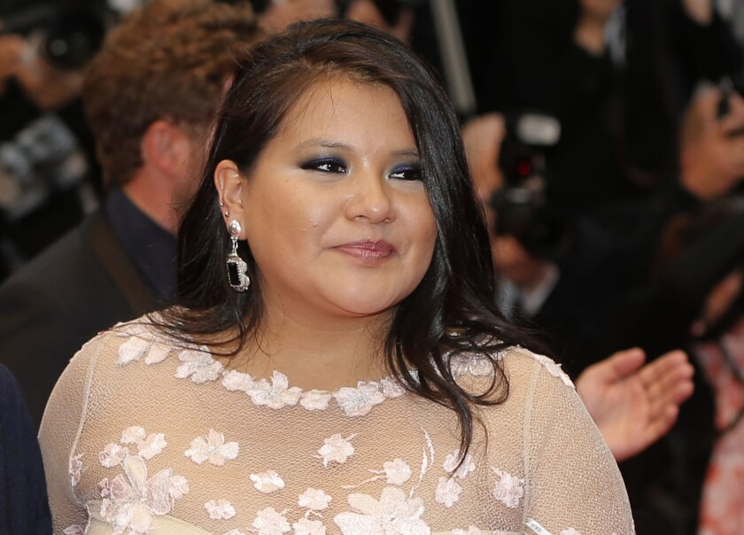 "Misty Upham's films include ""Frozen River"" and ""August: Osage County."""