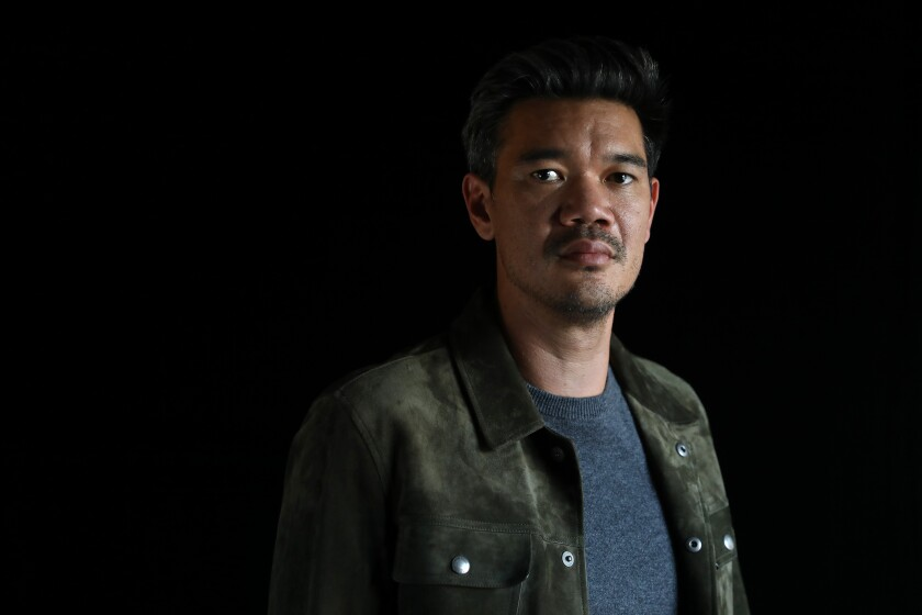 """Director Destin Daniel Cretton's """"Just Mercy"""" traces the journey of civil rights defense attorney Bryan Stevenson and his work fighting for death row prisoners."""