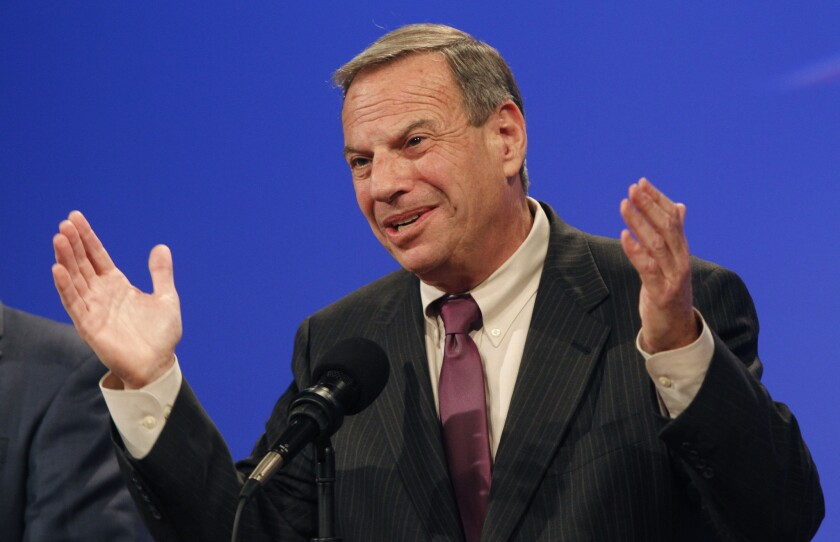San Diego Mayor Bob Filner, rather than resign in the face of sexual harassment allegations, is entering a residential treatment facility for two weeks of therapy to learn how to treat women respectfully.