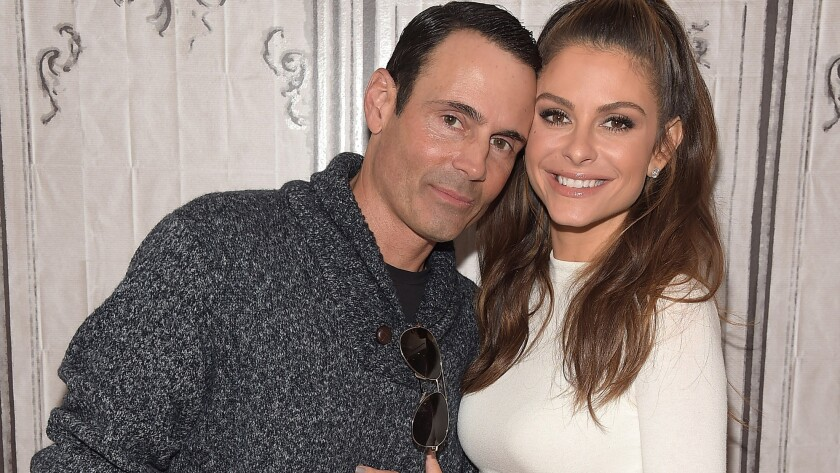 E! News personality Maria Menounos and Keven Undergaro have been dating for 19 years. On Wednesday, the couple finally got engaged.