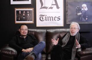 L.A. Times Sundance films update