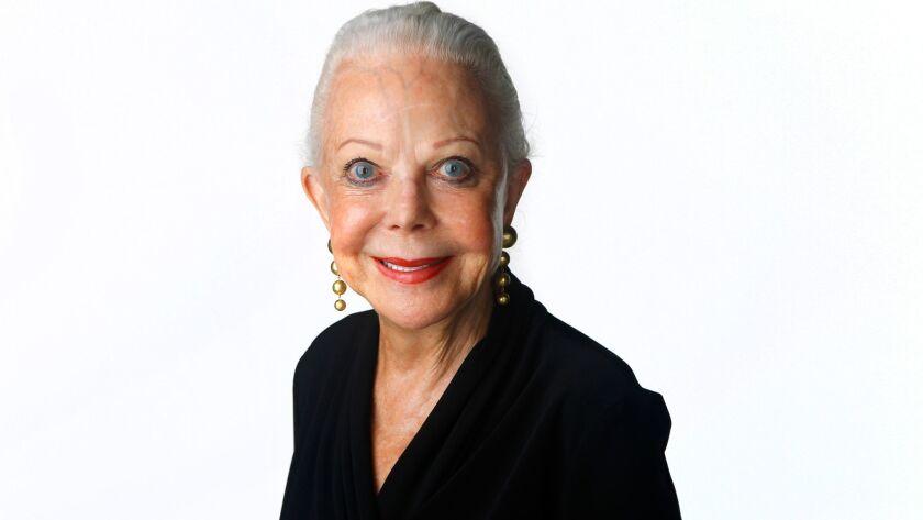 Jeanne Jones