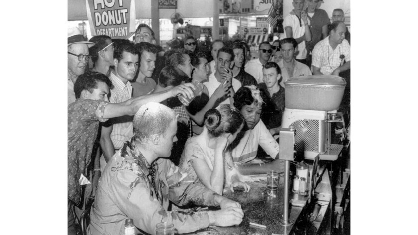 ct-john-hunter-gray-lunch-counter-protest-phot-001