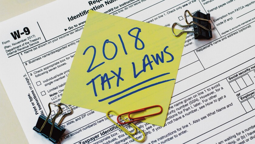 TAX TIME HELP: Volunteers from AARP's Tax-Aide program will help you prepare and file your income taxes.
