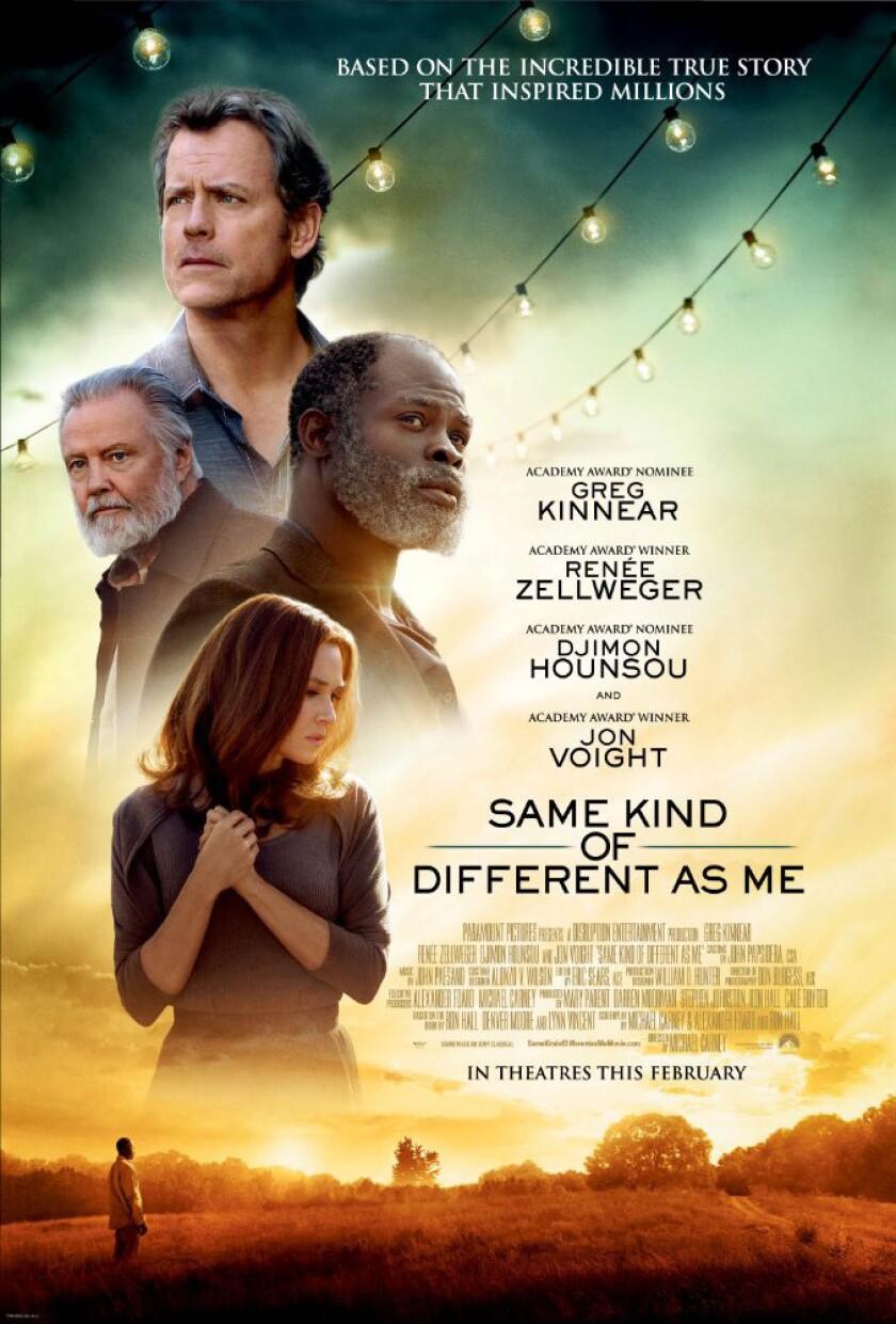 Poster-Same-kind