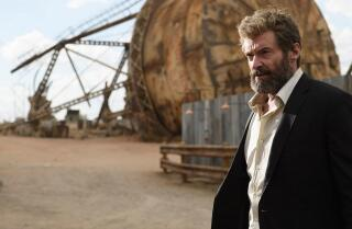 'Logan' movie review by Kenneth Turan