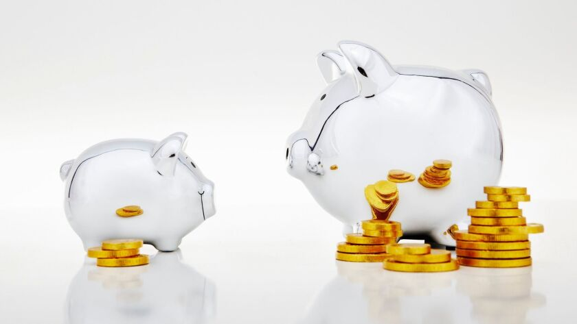 There are many types of financial advisors with different levels of assistance and fee structures.