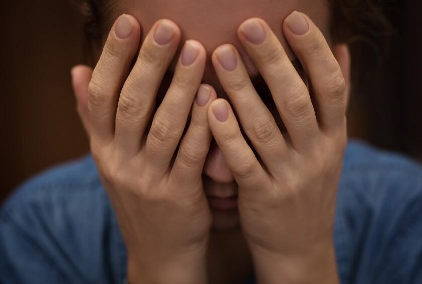 El 40.9% de los encuestados informaron al menos un trastorno mental adverso.