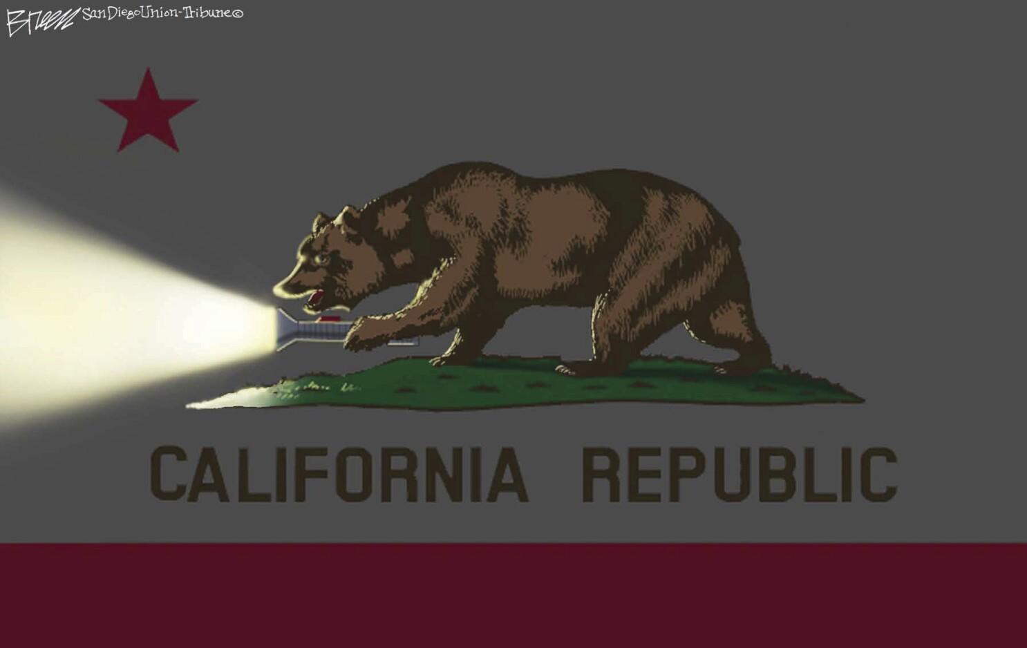 PG&E slammed for cutting power to millions of Californians