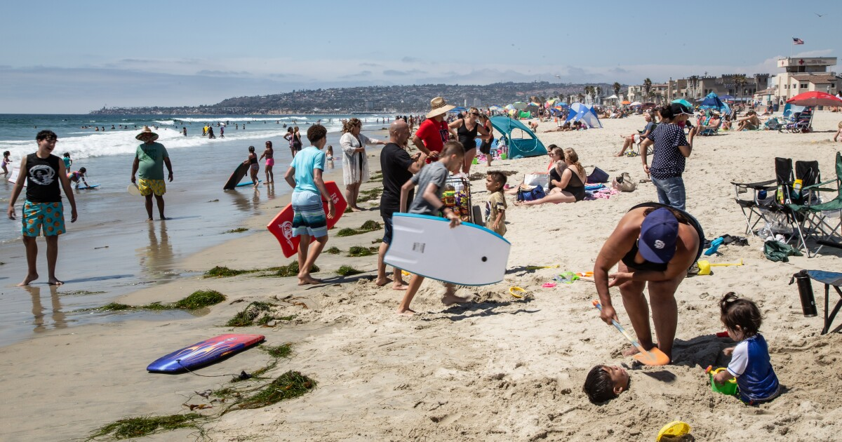 San Diego home prices keep going up, outpacing other California cities