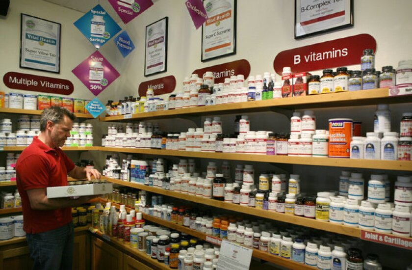 A new study shows that taking a multivitamin does not appear to prevent cardiovascular disease and associated disorders, such as strokes and heart attacks.