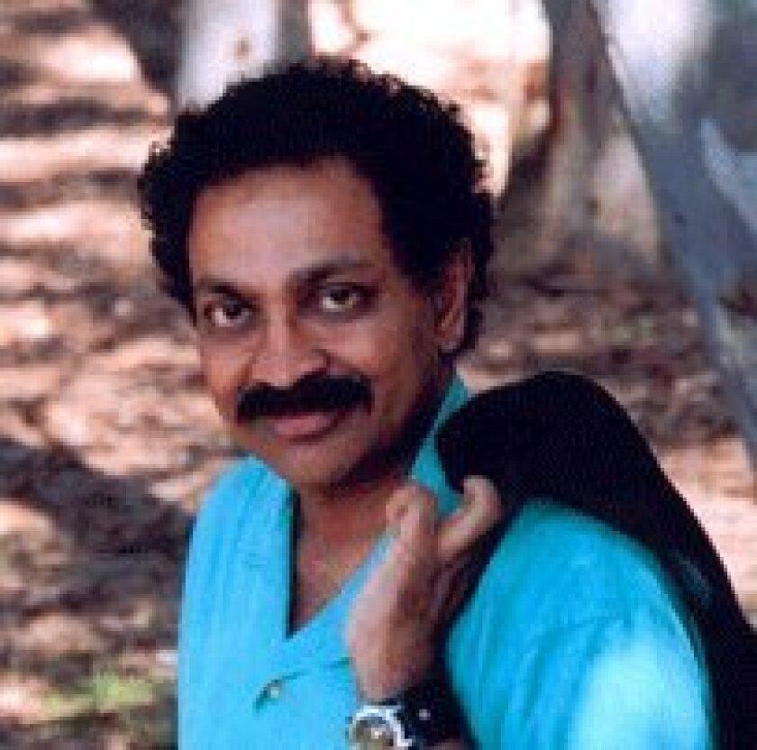 V.S. Ramachandran