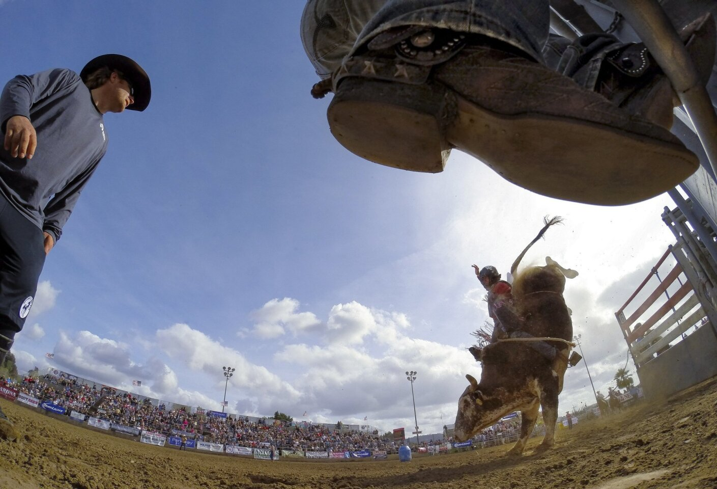 50th Annual Lakeside Rodeo