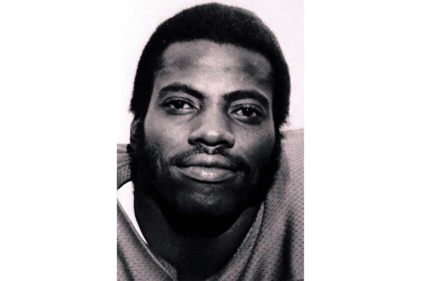 Fred Dean, the fearsome pass rusher who helped the San Francisco 49ers twice reach the Super Bowl.