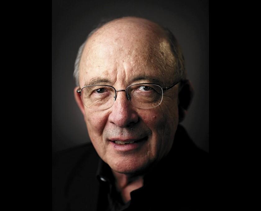Dale T. Mortensen dies at 74; Northwestern professor won economics Nobel
