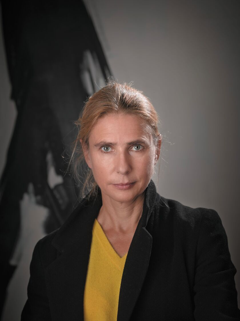 Warwick's bookstore presents author Lionel Shriver at 4 p.m. Tuesday, June 15, online.