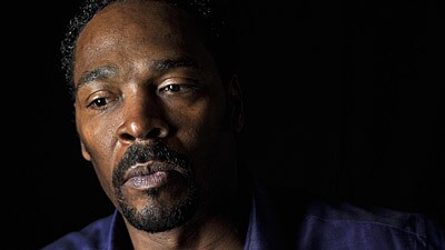 Rodney King, 20 years after the Los Angeles riots.