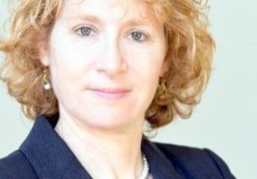 Federal prosecutor Carla Keehn