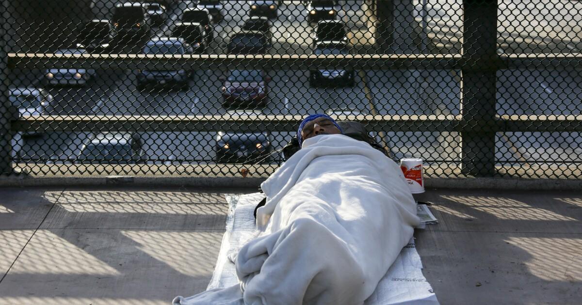 Wie unharden unseren Herzen für Obdachlose